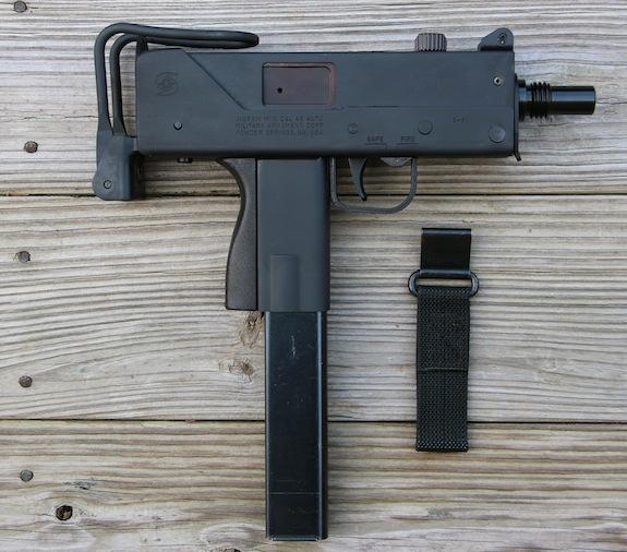 mac 12 gun - photo #48