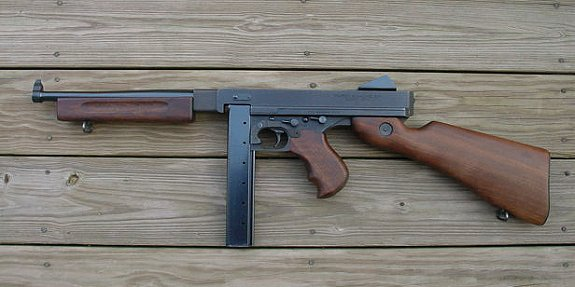 1928a1 thompson smg field manual