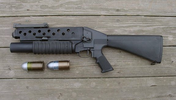 Why isn't a 7.62x39 AR the Perfect Rifle? - Auto & Semi-Auto Discussion